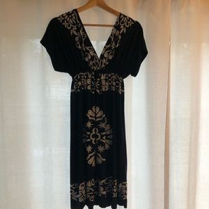 Beach Coverup Size Small
